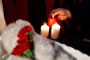 Индивидуална кремация на домашен любимец